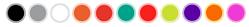 Colores Conica